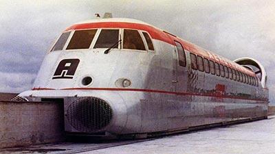 Aerotrain 180