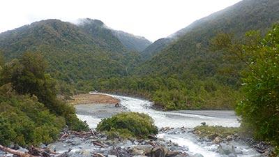 Cropp River