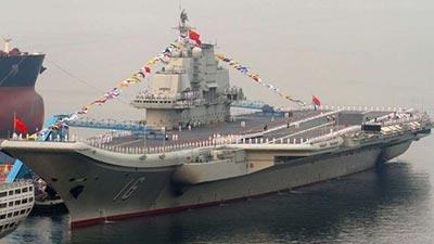 Modified-Admiral Kuznetsov Class