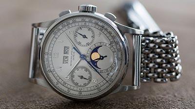 Patek Philippe 1518 Wristwatch