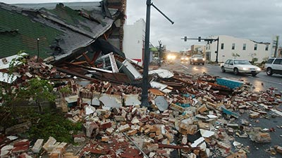 charley hurricane
