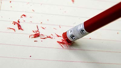 erasing company