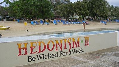 hedonism III