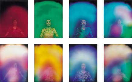 gambar aura