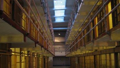 Penjara Alcatraz