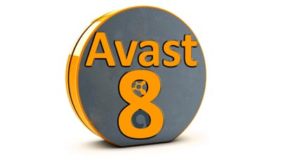 avast! free antivirus 8