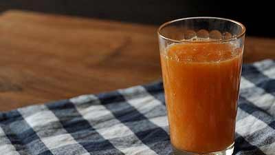 jus wortel minum sampai mati