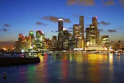 Singapura Asia