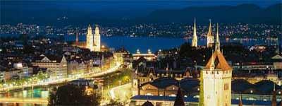 Zurich Swizerland