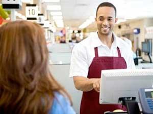 code 10 merchant sales