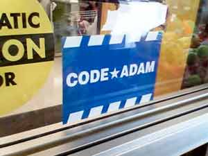 code adam walmart for international