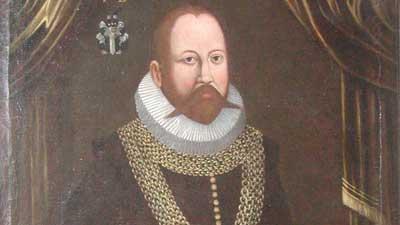 Dane Tycho Brahe