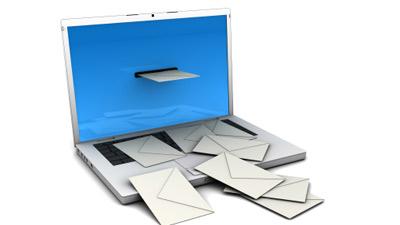 email dan fungsinya seperti surat