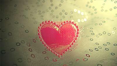hati di hari valentine