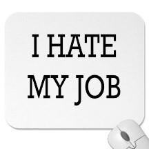 worst job image