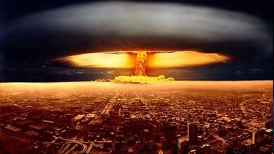perang nuklir
