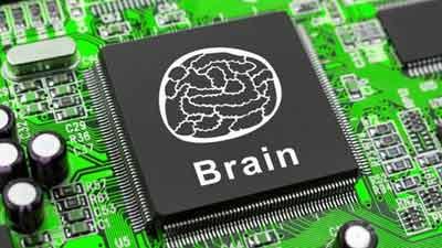 komputer yang lebih pintar dari manusia