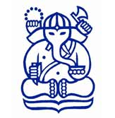 Logo Institut Teknologi Bandung (ITB)