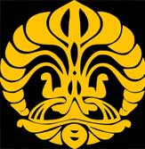 Logo Universitas Indonesia (UI)