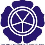 logo universitas amikom
