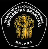 Logo Universitas Brawijaya (UB) Malang