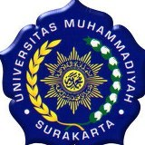 logo universitas muhammadiyah surakarta