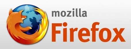 logo browser Mozilla