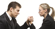10 Perbedaan antara Pria dan Wanita