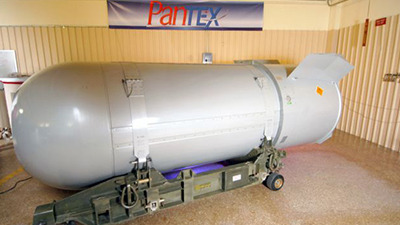 b41 nuclear bomb