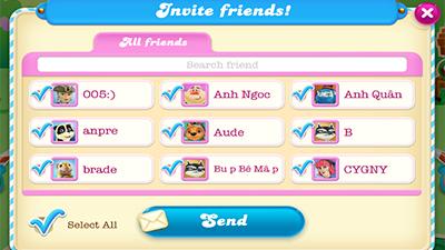 game inviter