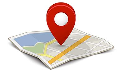 map check