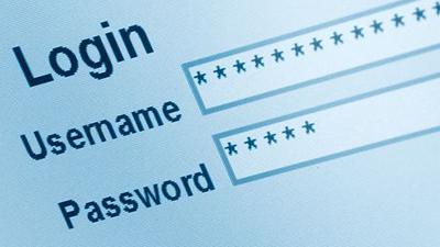 password sharing
