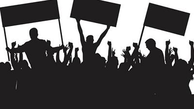 politic activist