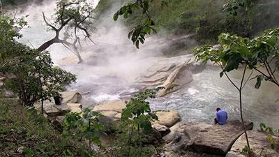 shanay-timpishka river