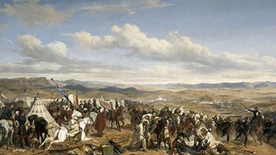 First Franco-Moroccan War