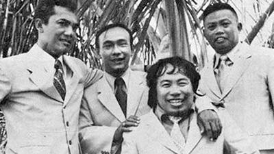 Kwartet Jaya