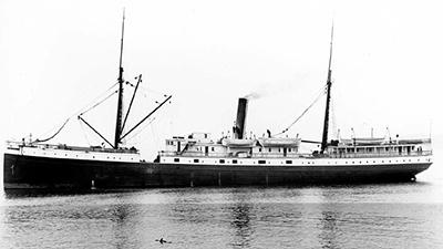 SS Valencia