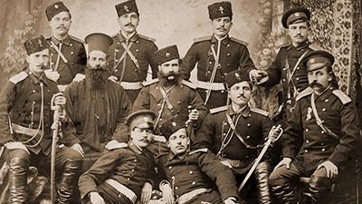 Serbo-Bulgarian War