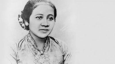R.A. Kartini