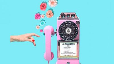 stop komunikasi