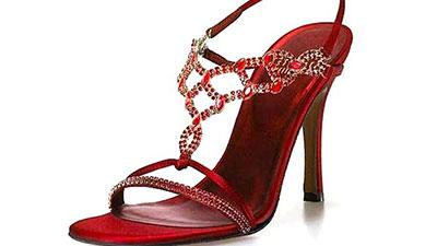 stuart weitzman wizard of oz ruby stilettos