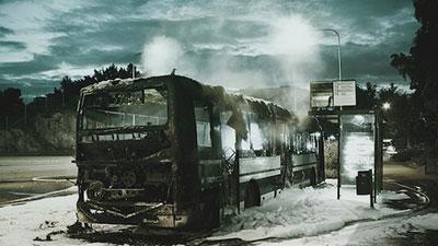 Beijing Ghost Bus