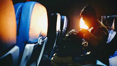 jadwal penerbangan