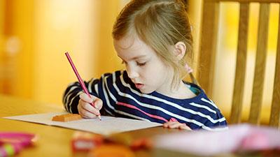 kids concentration