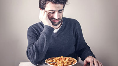 loss appetite