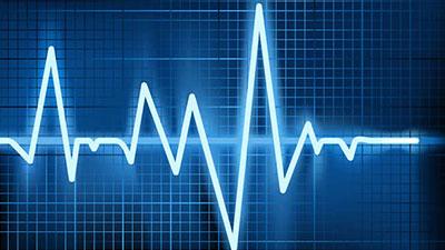 unstable heartbeat