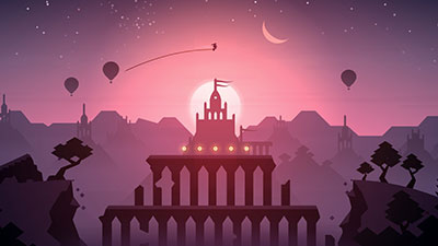 Alto's Odyssey and Adventures