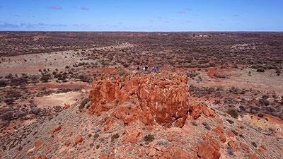 Great Victoria Desert