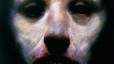 Morbid Face