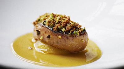 foie grass